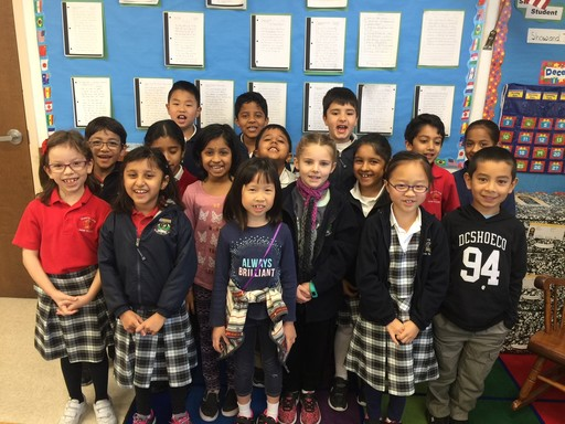 Quarry Lane Students Named as Finalists in the 2017-2018 National Book Challenge