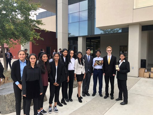 Another Victory for Quarry Lane Speech and Debate