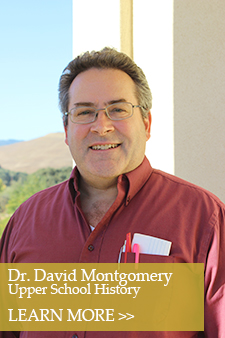 David Montgomery at QLS in Dublin, CA